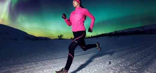 Running en invierno