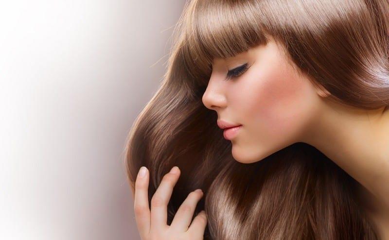 Cómo acabar con el cabello graso