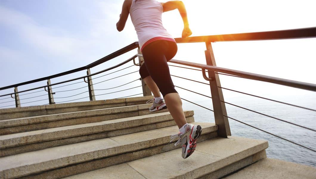 Tips sencillos para mantenerse en forma