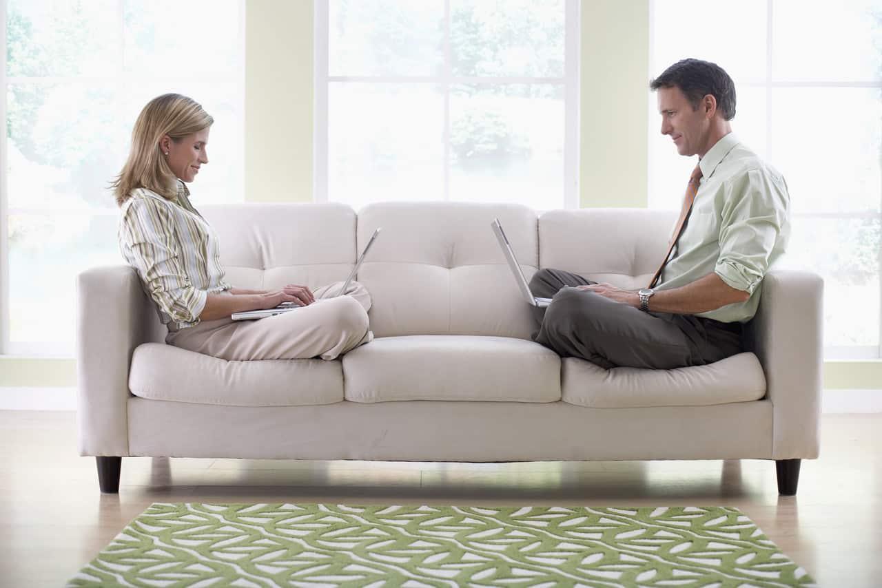 Mejora la comunicación con tu pareja