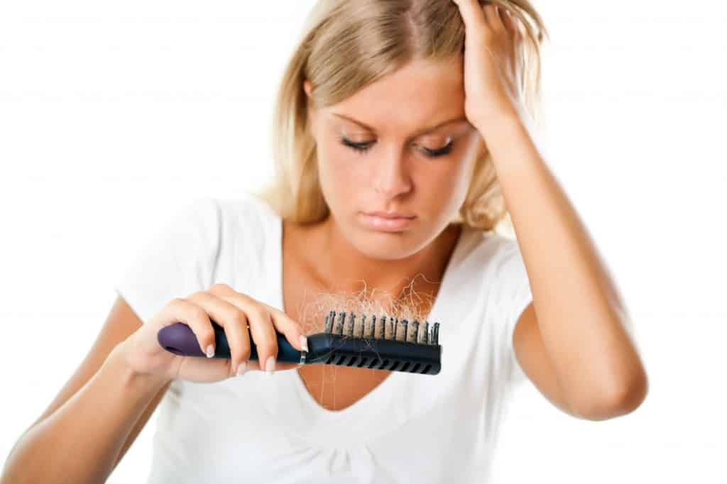 Tips de belleza para mujeres con poco cabello