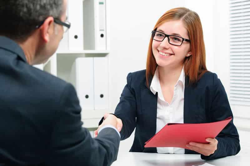 Pautas para afrontar una entrevista de trabajo