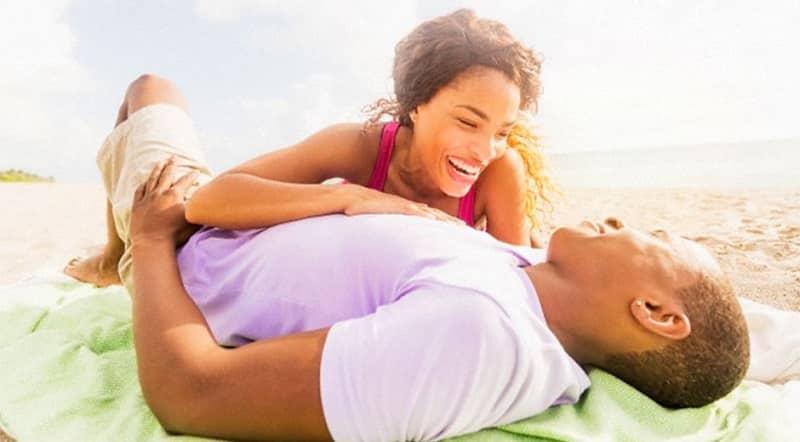 Cómo reavivar la llama del amor