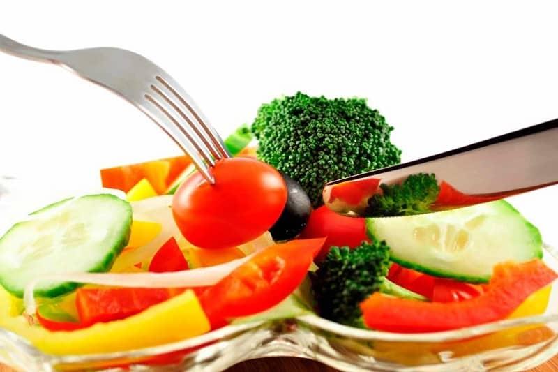Alimentos que potencian el bronceado
