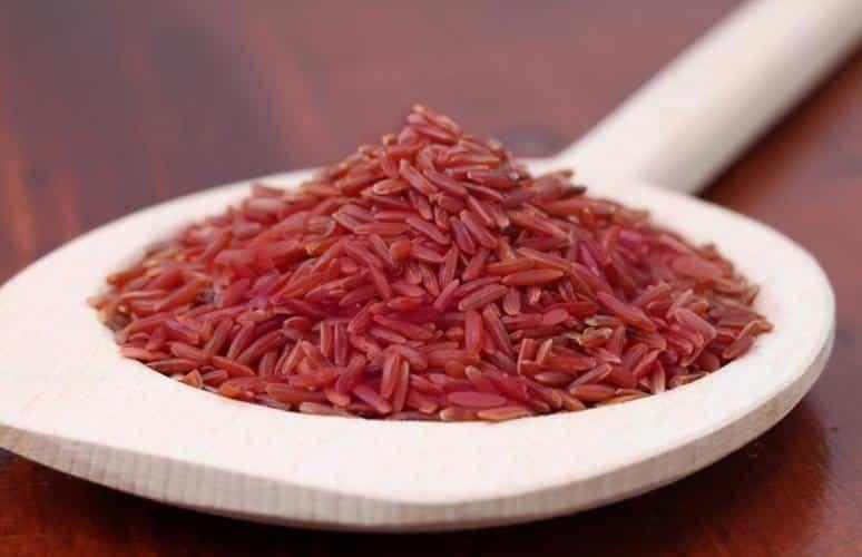 Cómo combatir el colesterol. Arroz de levadura roja