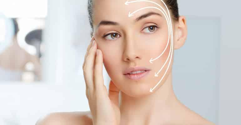 Ultherapy. Tratamiento ultrasonido para combatir la flacidez del rostro