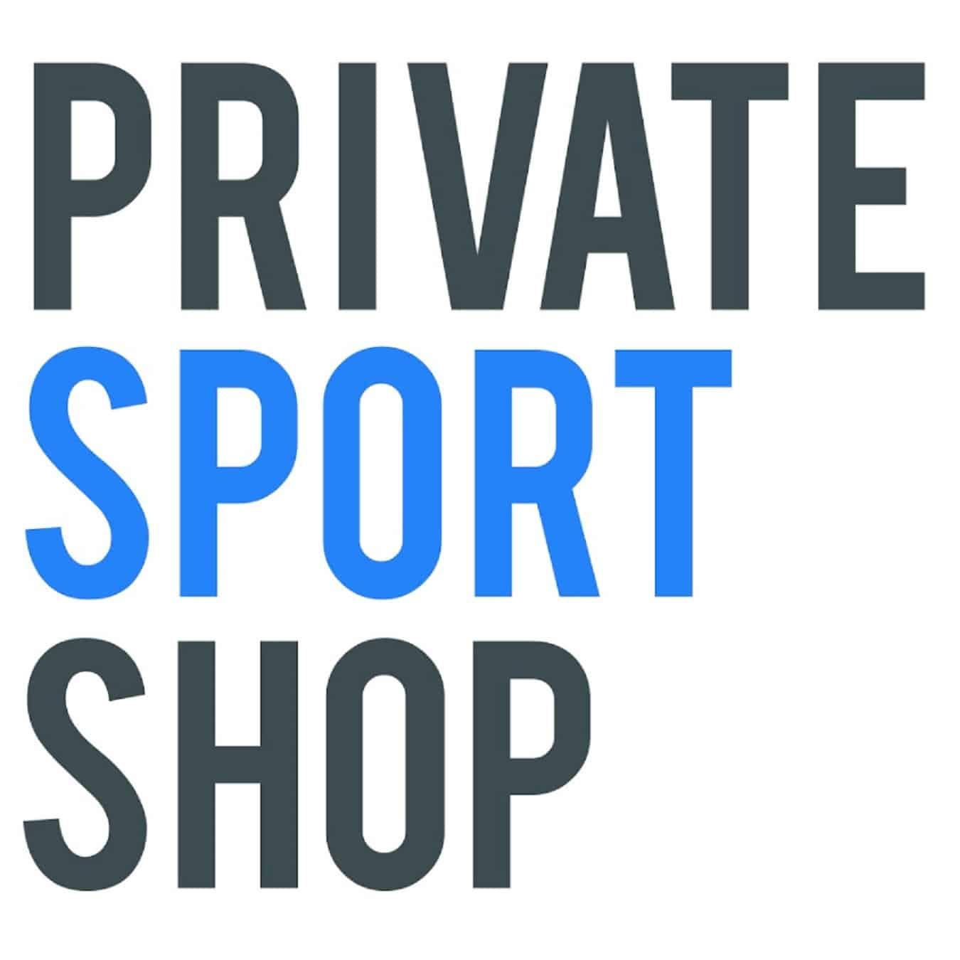Private Sport Shop: la mejor ropa de deporte al mejor precio