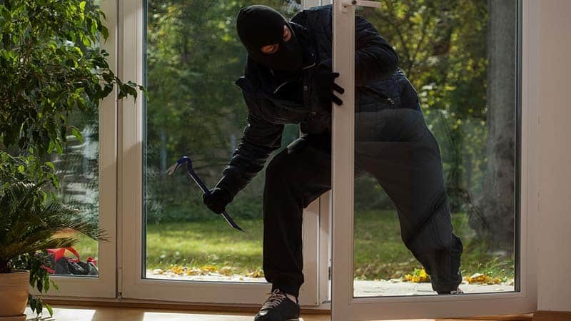 Protege tu hogar durante las vacaciones