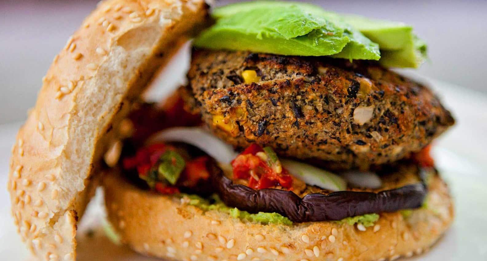 Recetas veganas: sencillas y apetecibles