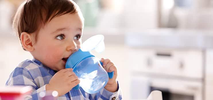 Chollo: 10€ en productos para tu bebé