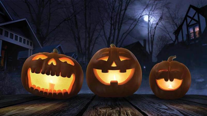 3 ideas para decorar tu hogar en Halloween