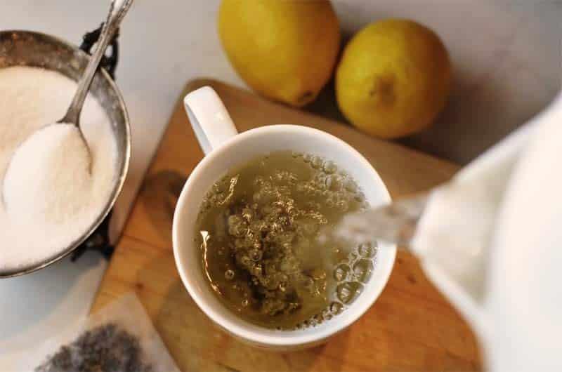 Remedios naturales contra el hígado graso