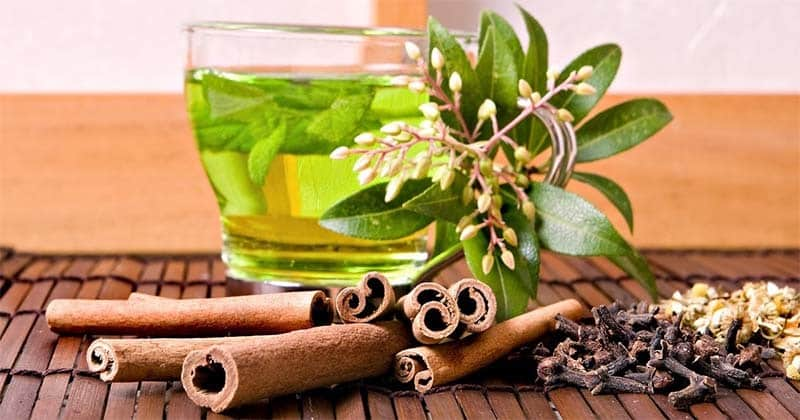 Acelera tu metabolismo con bebidas sanas