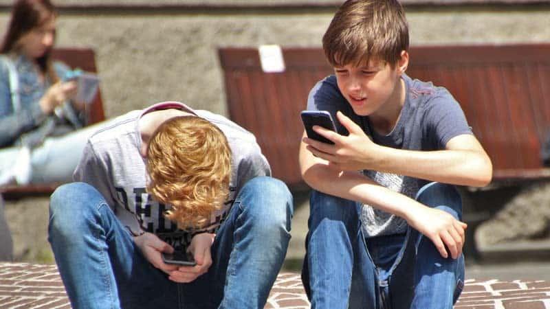 Por qué necesita mi hijo un número virtual
