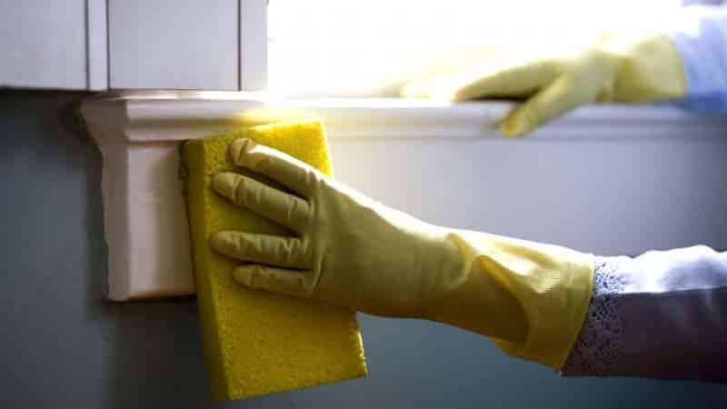 Limpieza doméstica, ¿Lo hago yo o contrato a una empresa?