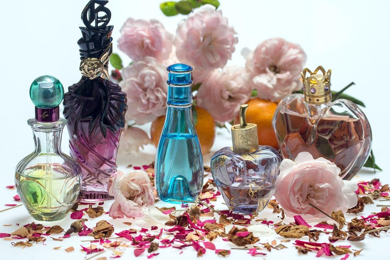 Comprar perfumes de imitación es fácil