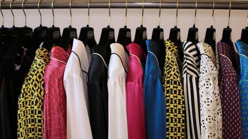 Tips para organizar tu armario