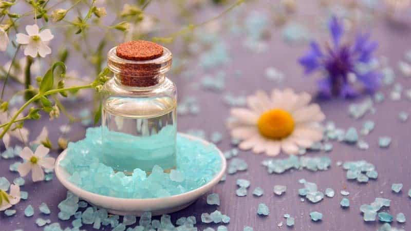 El éxito de la cosmética natural ecológica