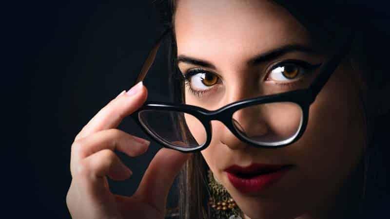 La salud visual pasa por unas buenas gafas de marca