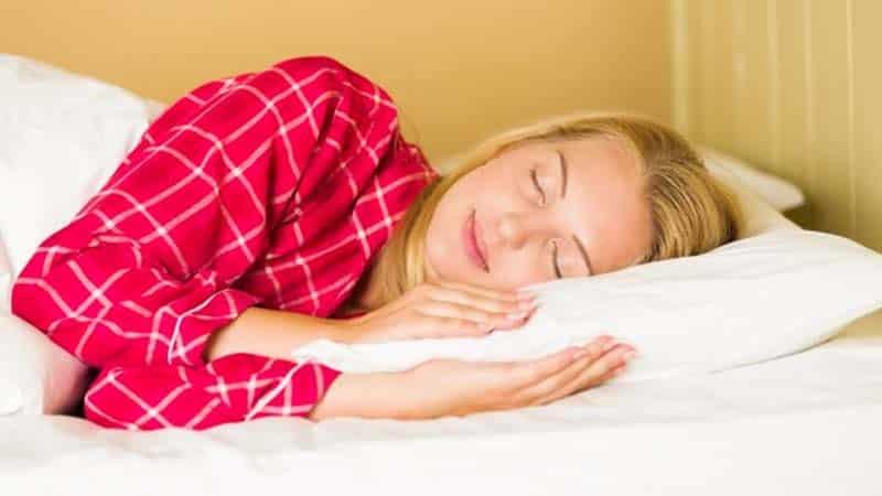 Tips para ahorrar mientras dormimos