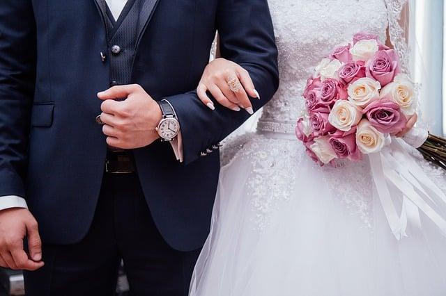 La mejor ayuda para preparar una boda