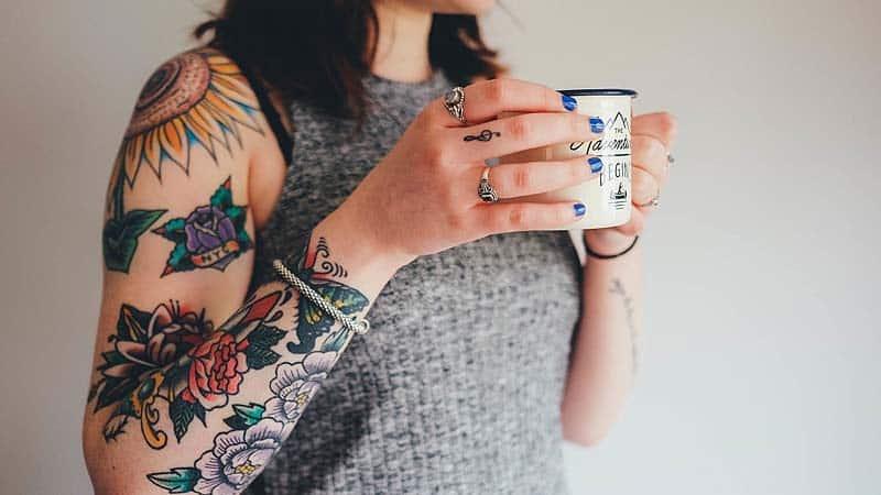 Método para la eliminación definitiva de tatuajes