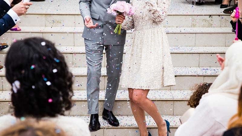 Los mejores detalles de boda