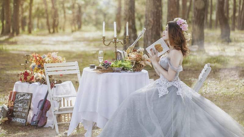Consejos para contratar un buen reportaje de boda