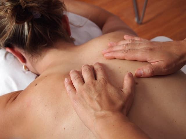 Descubre la importancia de un buen masaje
