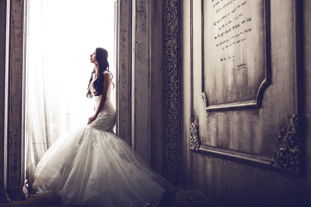 Cómo estar perfecta el día de tu boda