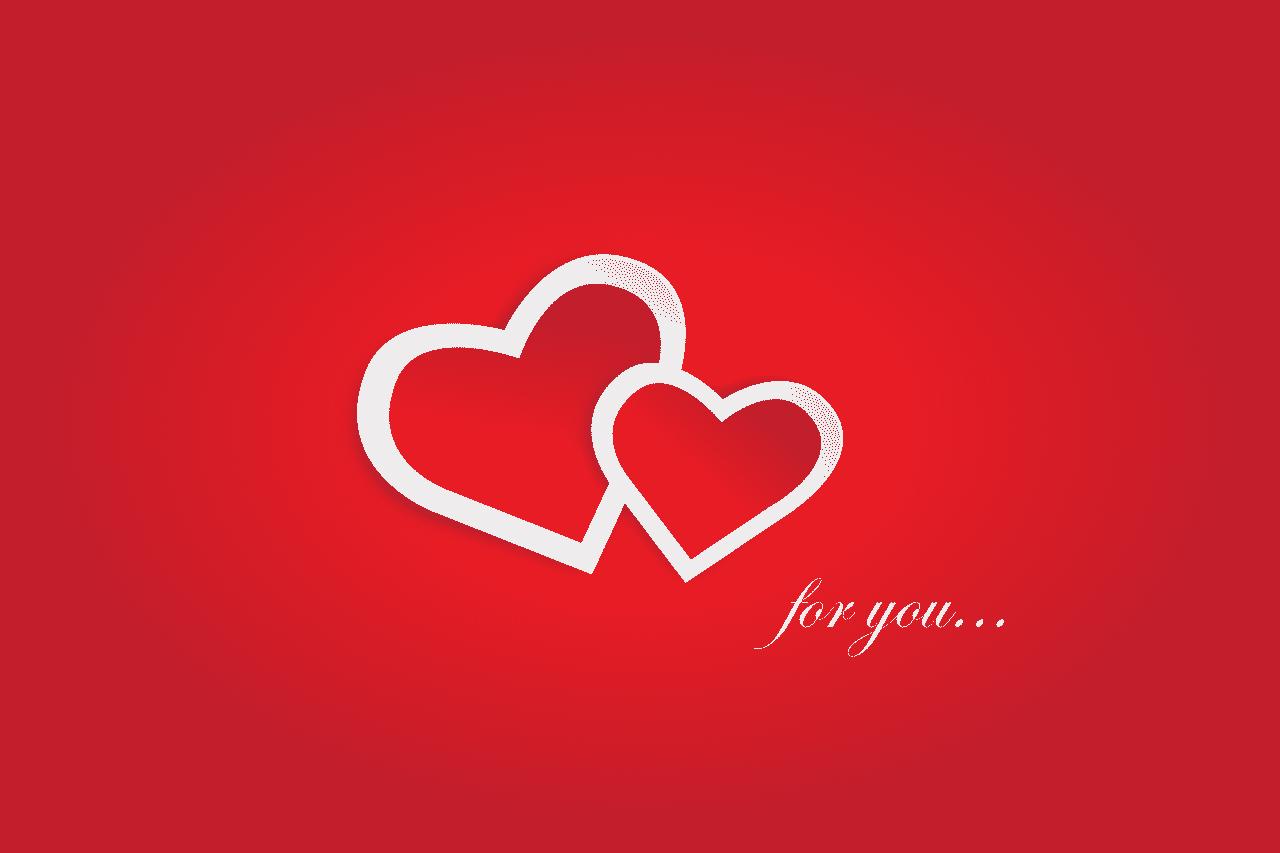 Cómo hacer tarjetas de San Valentín