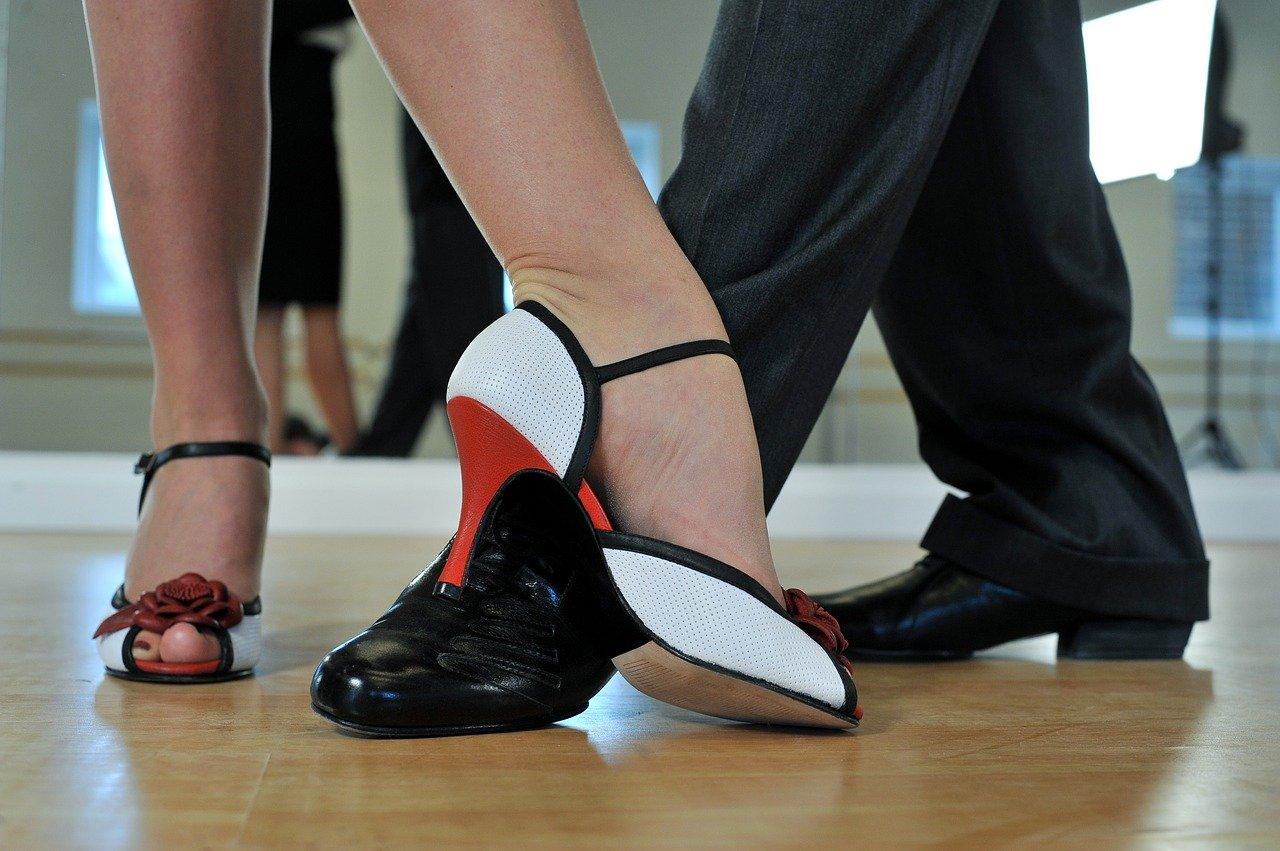 Motivos por los que deberías aprender a bailar tango