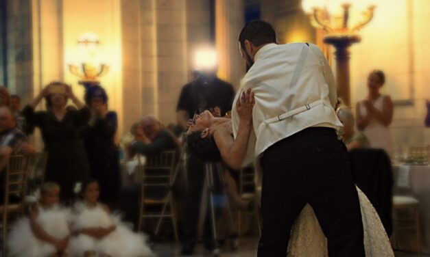 Prepara tu baile de novios online
