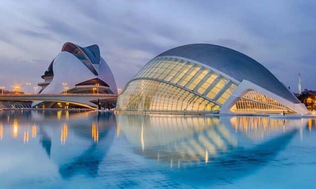 5 rincones que ver en Valencia en verano