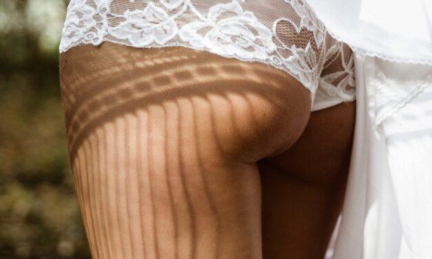 ¿Cuál es la mejor lencería para una novia?