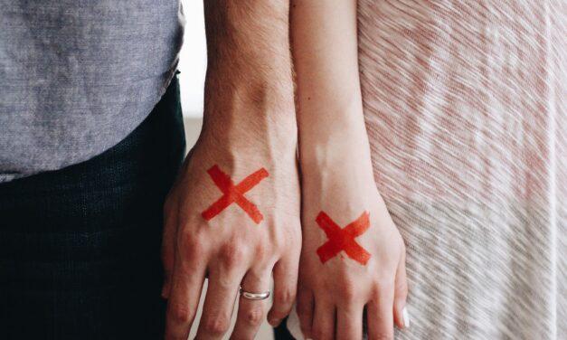 ¿Te vas a divorciar? Deberías saber esto sobre la pensión compensatoria