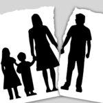 La problemática de los divorcios