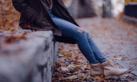 Calzado cómodo para andar por ciudad