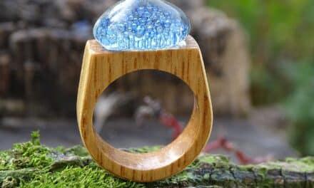 Descubre el significado de los anillos de madera
