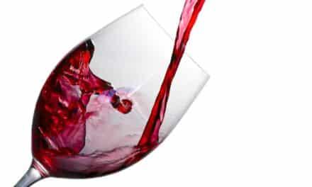 Diferentes tipos de copas para cada vino