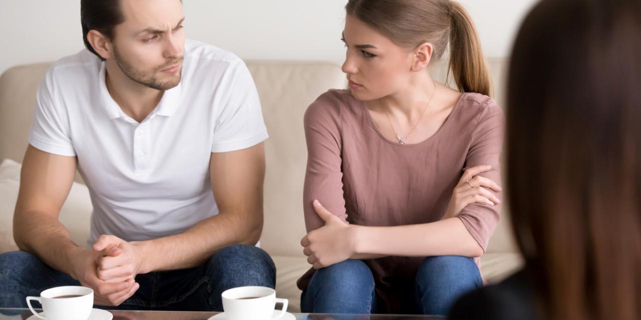 ¿Por qué han aumentado las terapias de pareja durante la pandemia?